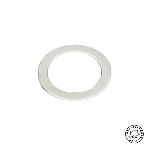 Porsche 356 All 1950 - 1965 Accelerator Pump Gasket White Replaces 61610086000 ReplicaParts.co.uk
