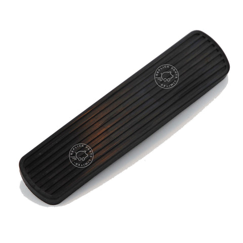 Porsche 356 Accelerator pedal rubber pad Replaces 644.233.26