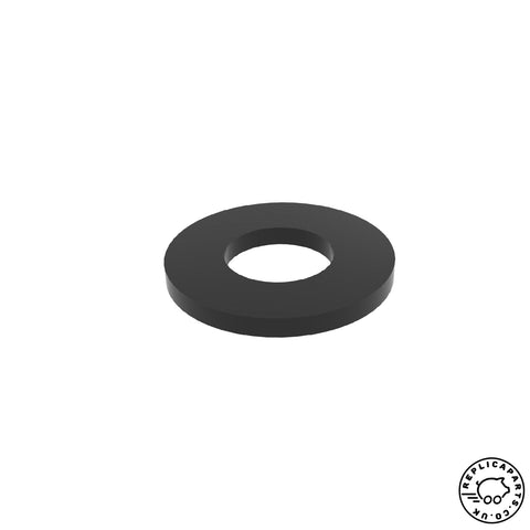 Porsche 356 B C 911 912 Horn Button Insulating Washer Replaces 64434782004 ReplicaParts.co.uk