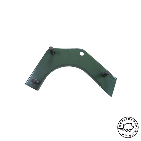 Porsche 356 A B C 1955-65 Pedal Floor Board Support Bracket Replaces 64450105500 ReplicaParts.co.uk