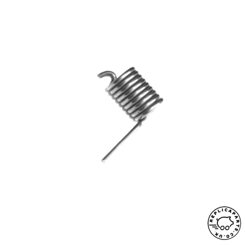 Porsche 356 B T6 C 911 912 1962-68 Seat Lever Spring Left Replaces 64452133306 ReplicaParts.co.uk