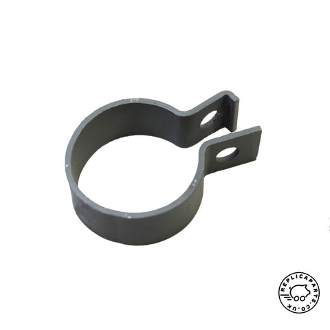 Porsche 356 C 912 Clamp for Exhaust to Muffler 42mm Replaces 64454109 ReplicaParts.co.uk