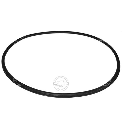 Porsche 356 B T6 356 C Rear window rubber seal 644.545.901.06 ReplicaParts.co.uk