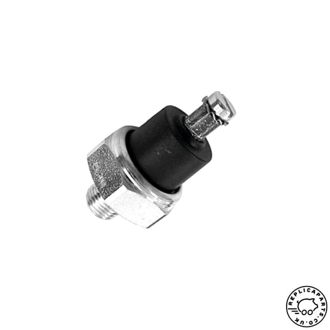Porsche 356 Oil Pressure Switch with Screw Connection Replaces 64461357100 ReplicaParts.co.uk