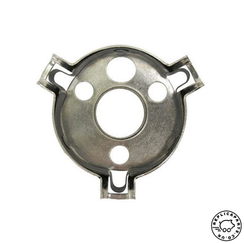 Porsche 356 B C 911 912 914 Horn Button Spring Plate Replaces 64461380700 ReplicaParts.co.uk