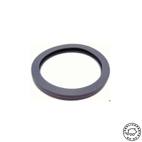 Porsche 356 pre A & 356 A T2 Gray Gasket Early Beehive Lens 64463101100 ReplicaParts.co.uk