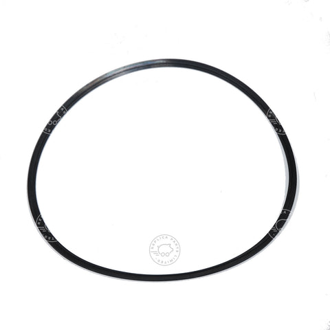 Porsche 356 (911 912) Headlight to fender wing seal x2 Replaces 644.631.115.00