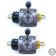 Porsche 356 All 1950-65 Drum Brake Wheel Cylinders Front Replaces 69535151200 ReplicaParts.co.uk