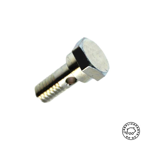 Porsche 356 B C 911 912 Screw for Heater Valve Cable Replaces 90121168300 ReplicaParts.co.uk