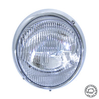 Porsche 911 912 ('65-'67) Headlight assembly European LHD 90163110100 ReplicaParts.co.uk