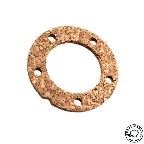 Porsche 356 911 912 914 Fuel Oil Level Sender Gasket Cork Replaces 91420189100 ReplicaParts.co.uk