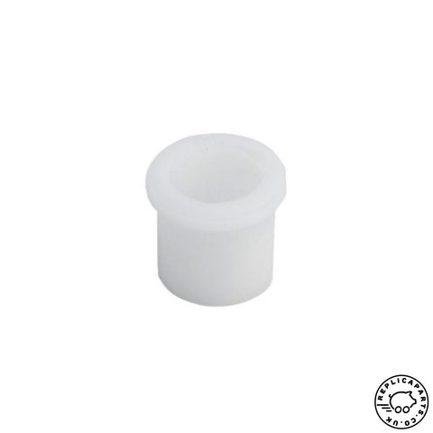 Porsche 356 B 356 C 911 912 Bell Crank Bushing White Nylon Replaces 91442321100 ReplicaParts.co.uk