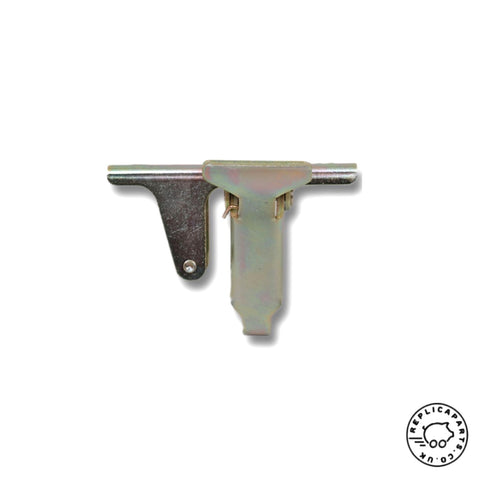Porsche 914 1970-1976 Front Upper Trunk Boot Lid Latch Replaces 91451105110 ReplicaParts.co.uk
