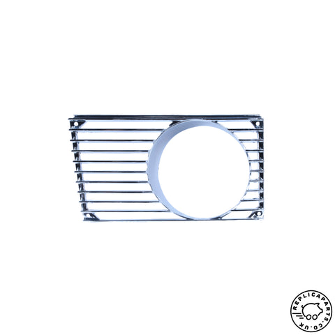 Porsche 914 1970-1976 Fog Light Grille Left Replaces 91455923510 ReplicaParts.co.uk