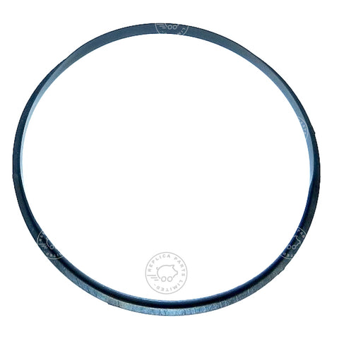 Porsche 356 911 912 (65-69) 95mm Instrument seal ring Replaces 99970412650