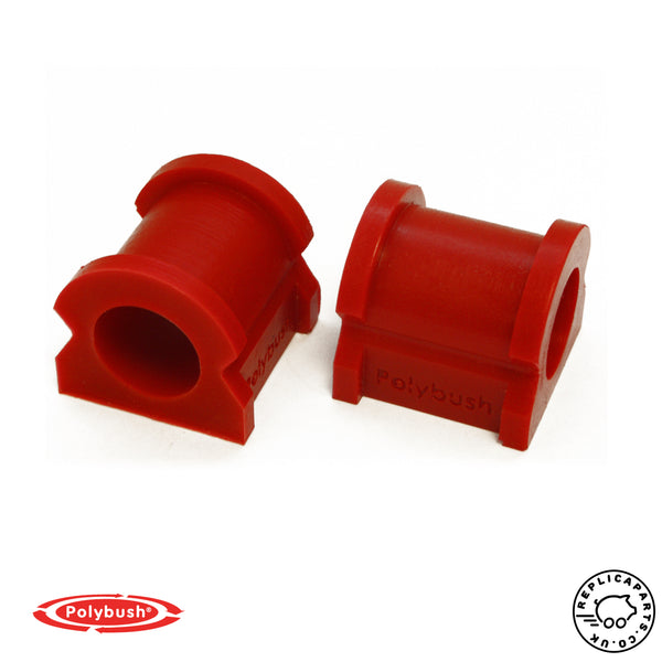 Porsche 911 996 96-04 Polyurethane Bush Front Anti-roll bar 23.5mm 42F Polybush ReplicaParts.co.uk