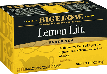 Bigelow - Lemon Lift (28 bags) - Tea - Tea Bags