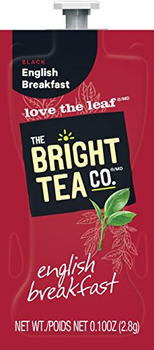 The Bright Tea Co. - English Breakfast (20 packs)