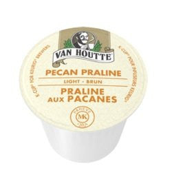 Van Houtte - Pecan Praline  (24 pack) - Coffee - Pod - Recycling