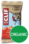 Clif Bar - Chocolate Almond Fudge (12x68g)
