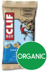 Clif Bar - Chocolate Chip (12x68g)