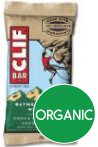 Clif Bar - Oatmeal Raisin Walnut (12x68g)
