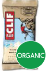 Clif Bar - White Chocolate Macadamia (12x68g)