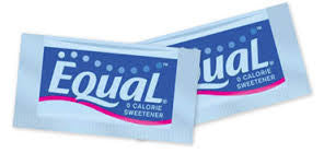 Equal Sweetener Packets (100 pack)