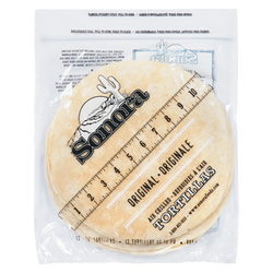 Flour Tortilla, 10 in (864 g)