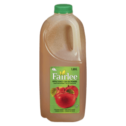 Fairlee Apple Juice (1.89L)