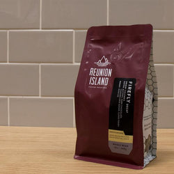 Reunion Island - Whole Bean - Firefly DECAF (12oz)