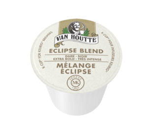 Van Houtte - Eclipse  (24 pack) - Coffee - Pod - Recycling