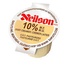 Neilson 10% Creamers (100 pack) - Dairy - Cream & Milk