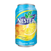 Nestea Iced Tea (24x355ml)