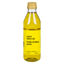 No Name Pure Olive Oil (750 mL)