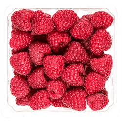 Raspberries 1/2 Pint