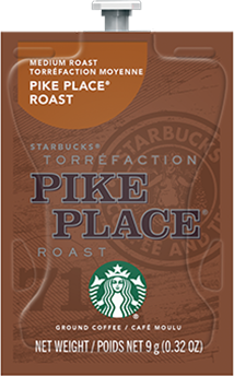 Starbucks - Pike Place (20 packs)