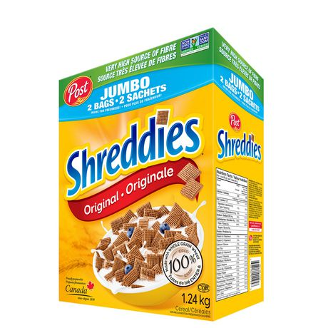 Shreddies (1.24kg)