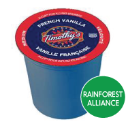 Timothy's - French Vanilla (24 pack)