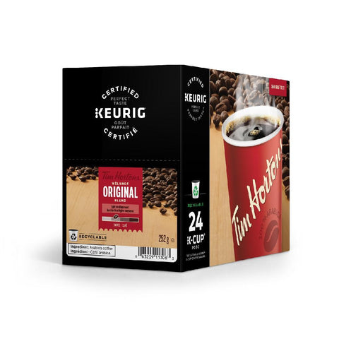 Tim Hortons - Regular (24 pack)