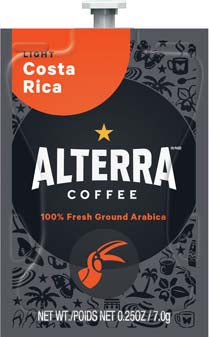 Alterra - Costa Rica (20 packs)