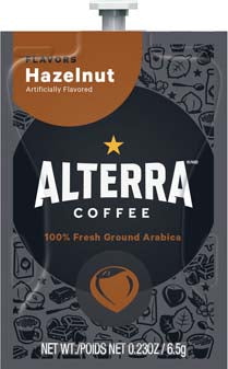 Alterra - Hazelnut (20 packs)