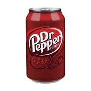 Dr Pepper (24x355ml)