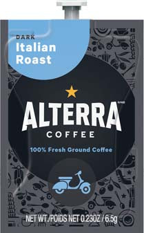 Alterra - Italian Roast (20 packs)