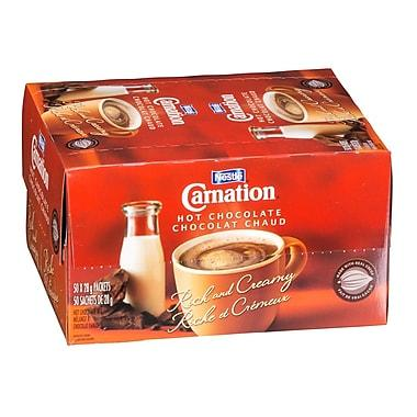 Nestle Carnation Hot Chocolate (50x25g packets)