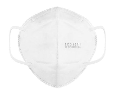 FACE MASK - KN95 (2 PACK)