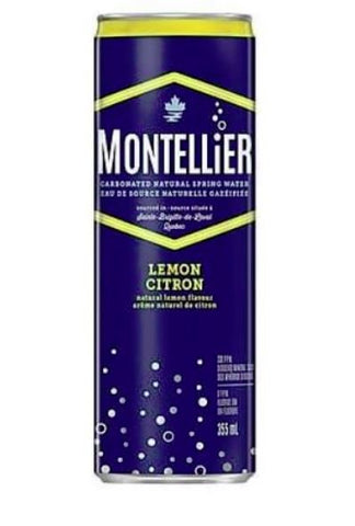 Montellier - Lemon (10x250ml)