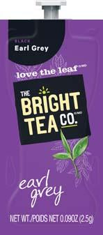 The Bright Tea Co. - Earl Grey (20 packs)
