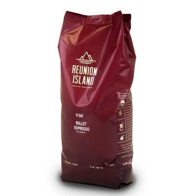 Reunion Island - Whole Bean - Bullet Espresso (2 lb)