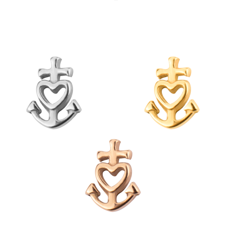 "Charm ""AnchorLove"""